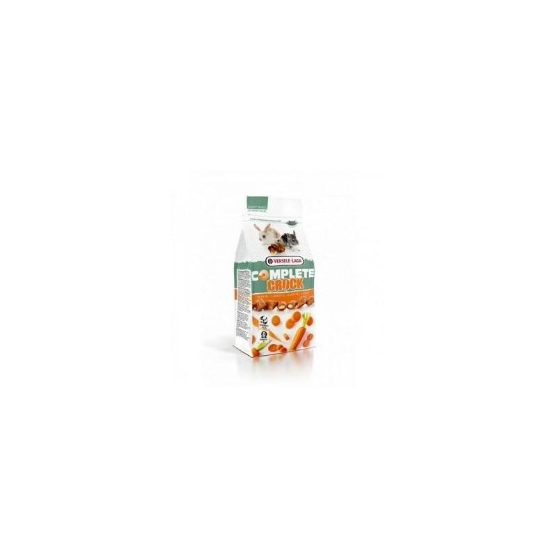 Crock Complete con Zanahoria 50gr