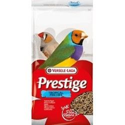 Mixtura para pájaros exóticos PRESTIGE VERSELE LAGA 1 kg