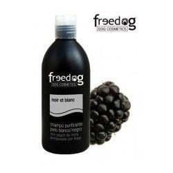 Shampooing Noir et Blanc 300 ml Freedog