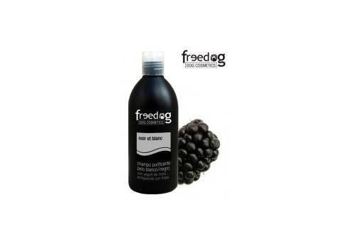 Shampooing Noir et Blanc 300 ml