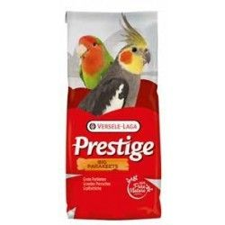 Prestige Large Parakeet and Lovebird 20 kg Versele Laga