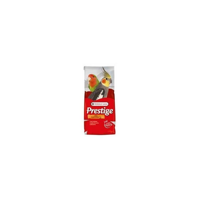 Versele-Laga - Grandes Perruches Inséparables, l'Amour, les Oiseaux de 20Kg
