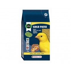 Versele Laga Orlux Gold Boot Yellow 1kg