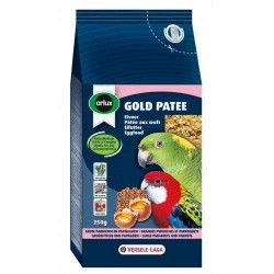 Versele Laga Orlux Gold Coup de pied Psittacidae 1kg