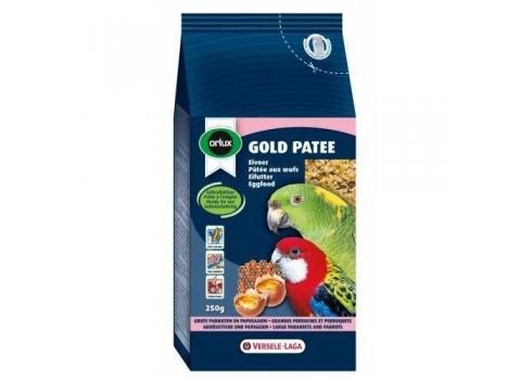 Versele Laga Orlux  Gold Patee  Psitacideos 1kg