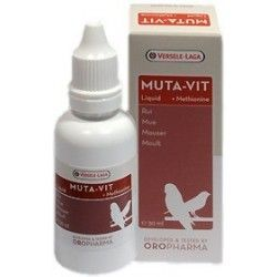 Muta Vit Liquido 30ml, Oropharma Versele Laga