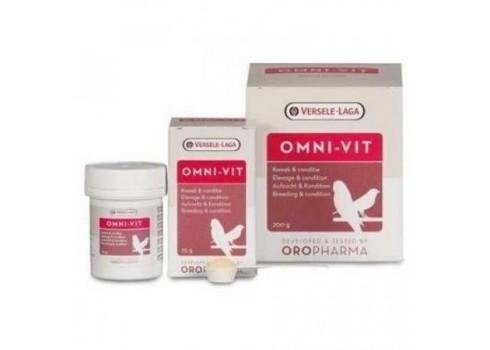 Omni Vit 25gr, Oropharma Versele Laga