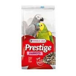 Prestige Loros 1kg, Versele laga