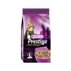 Prestige Premium Grande Perruche Australienne Loro Parque Mix 1 kg