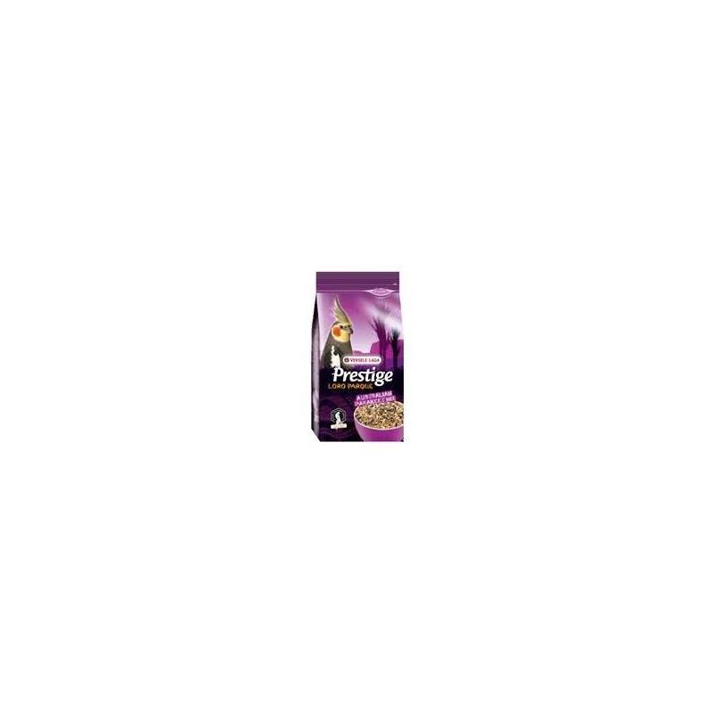 Prestige Premium Grandes Periquitos Australianos Loro Parque Mix 1 kg