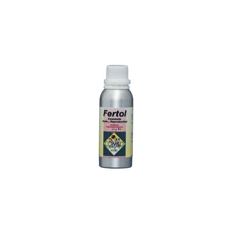 FERTOL BIRD (PARENTS 250ML).