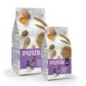 Witte Molen Puur Tropical Birds 750 g