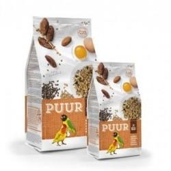Mixtura de semillas para Agapornis WITTE MOLEN PUUR 750 gr