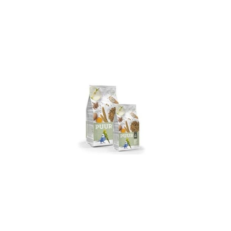 Witte Molen Puur les Perruches 750 g