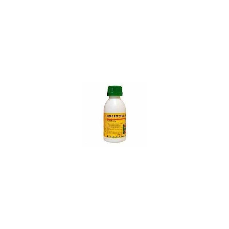 HYDRO-REX ESSENTIEL des acides aminés, 100ml