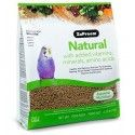 ZuPreem Natural for Parakeets and Lovebirds - S 1kg