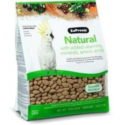 ZuPreem Natural Grandes Loros - L 1,13kg
