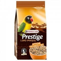 Prestige Loro Parque Grandes Perruches Africaine, Versele Laga 1 kg