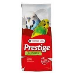Prestige Perruches Jo Mannes Euro-Camp