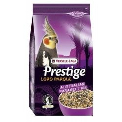 The Australian Parakeet Loro Parque Mix for budgerigars 20KG