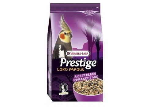 L'Australien Perruche Loro Parque Mix pour budgerigars 20KG