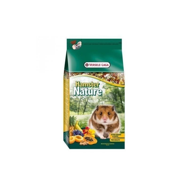 Hamster nature, 750 g de Versele Laga