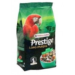 Prestige Ara Loro Parque Mix, 15kg Versele Laga