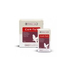 Versele-Laga Can-Tax 150gr (red dye). For Birds