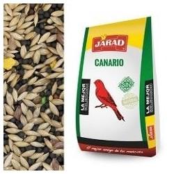 Les canaris de la meilleure sélection, sans Avoine et sans Vit. 25kg, Jarad