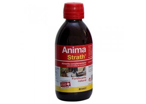 Anima Strath supplément fortifiant et réparateur