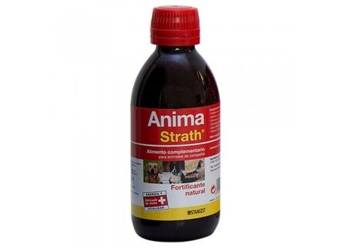 Anima Strath supplement fortifying and restorative