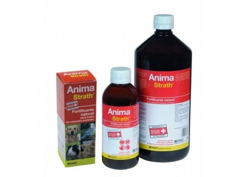 Anima Strath suplemento fortificante y reconstituyente. 1L