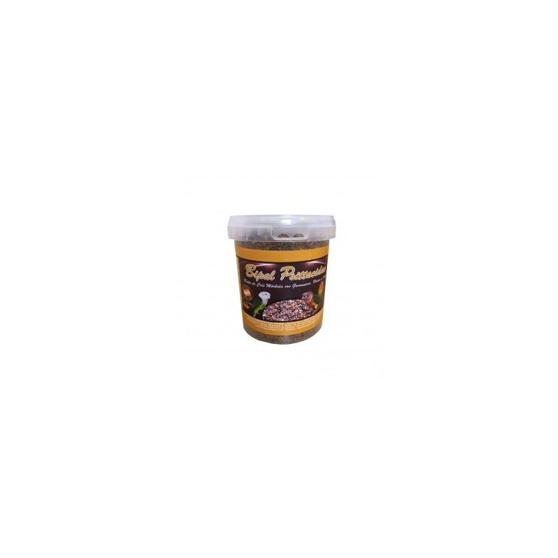 BIPAL BREEDING PASTE FOR SMALL PSITTACIDS, 2kg