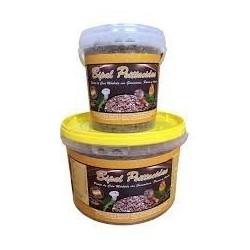 BIPAL PSITTACIDAE, pasta pequeñas psitacidas , 5kg