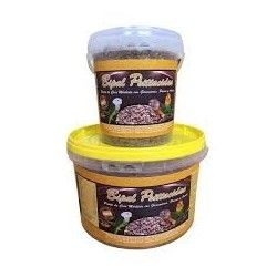 BIPAL BREEDING PASTE FOR SMALL PSITTACIDS , 5kg