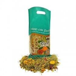 Heno con Flores 500 gr