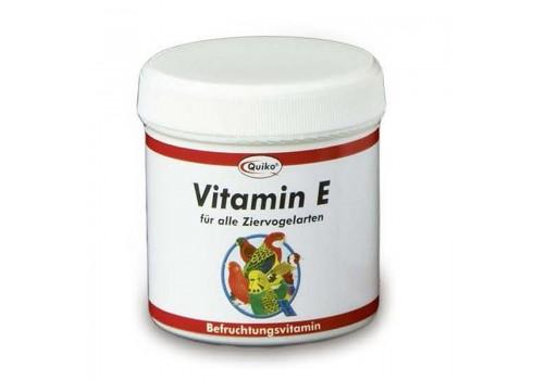 Quiko vitamina E concentrada, 35gr
