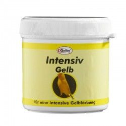 Quiko intensive yellow, 100gr