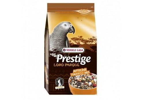 Prestige Loroparque perroquet gris d'afrique, Versele Laga 1 kg