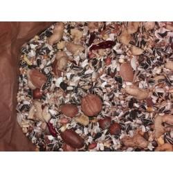Prestige Loros Exotic Nuts. Versele Laga 15kg