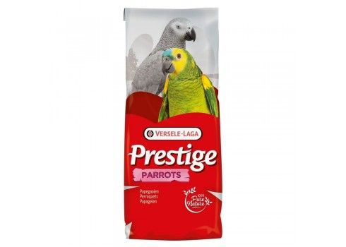 Prestige Loros Exotic Fruit. Versele Laga 15kg