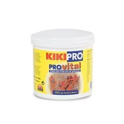 Kiki pro - vital baby food for chicks 250