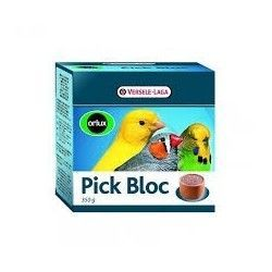 Orlux Pico Bloque (para los pájaros interior)