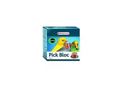 Orlux Pic de Bloc (pour les oiseaux à l'intérieur)
