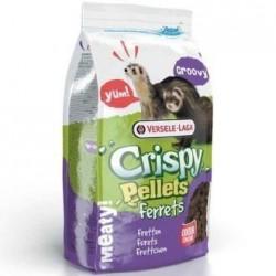 Versele Laga Crispy Pellets Ferrets / Ferrets 700gr