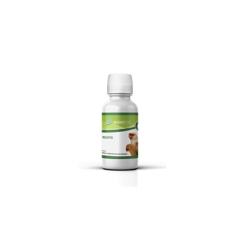 RESPIR AVIANVET 100ml