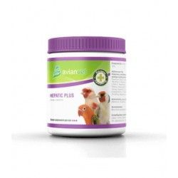 HEPATIC PLUS AVIANVET 500 GR POWDER