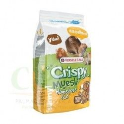 Crispy Muesli Hamsters & Co 400 g , Versele Laga