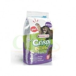 Versele Laga Crispy Pellets Furets / Furets 3 kg