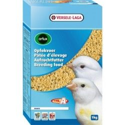 Versele Laga Orlux Pâte de reproduction blanc sec canaries, 1 kg